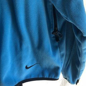 Nike Jackets & Coats - Nike  ACG fleece jacket size Medium! Wonderful!